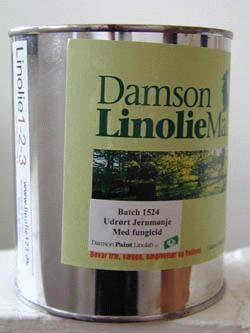 linolie med fungicid
